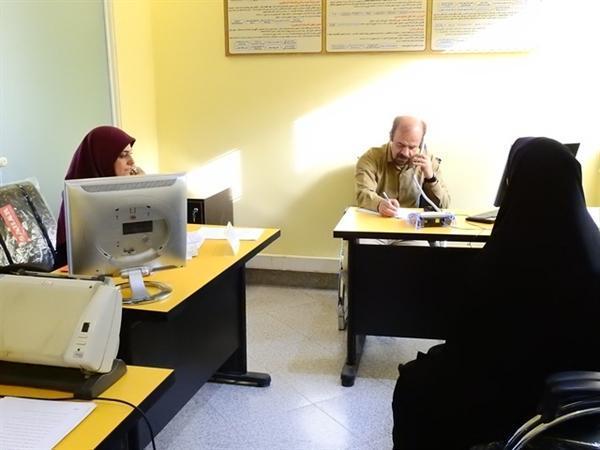 میز خدمت در اداره کل میراث فرهنگی استان مرکزی شروع به کار کرد