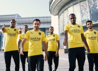 روزنامه قطری: السد مقابل تیم شکست ناپذیر، الدحیل به دنبال تاریخ سازی