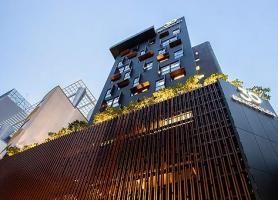هتل بنکولن 30 سنگاپور
