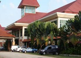 هتل آرنا سوئیت سنگاپور