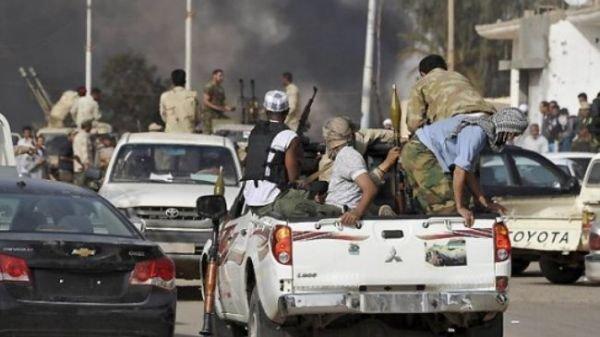 کشته شدن خبرنگار آسوشیتدپرس در درگیری های پایتخت لیبی