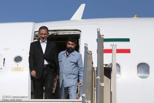 معاون اول رئیس جمهور امروز به خوزستان سفر می نماید