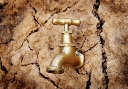 راهکارهایی برای گذر از بحران کم آبی