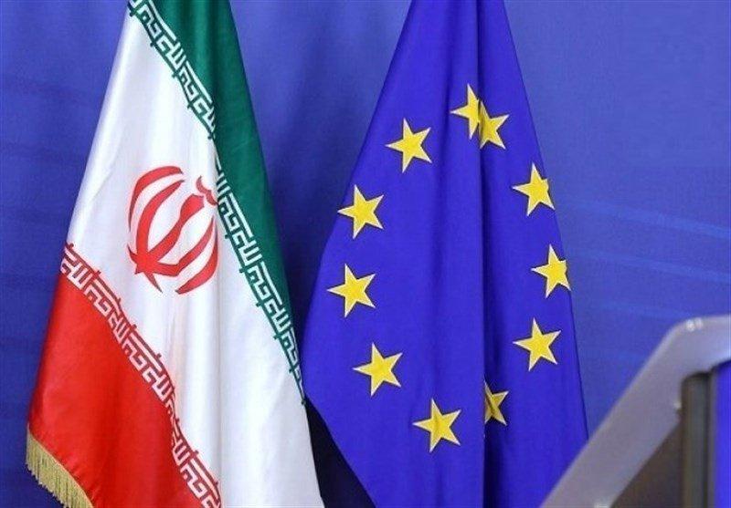 شرح سخنگوی موگرینی درباره زمان راه اندازی سازو کار مالی با ایران