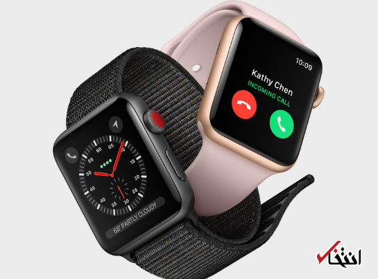 خدمات ویژه اپل برای سالمندان در راه است ، از مراقبت های پزشکی تا توسعه ساعت هوشمند