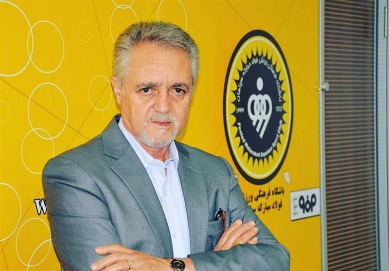 مسعود تابش: خوب نیست باشگاه ها علیه داوران بیانیه می دهند، می توانیم تا 10 روز آینده شرایط استفاده از VAR را فراهم آوریم
