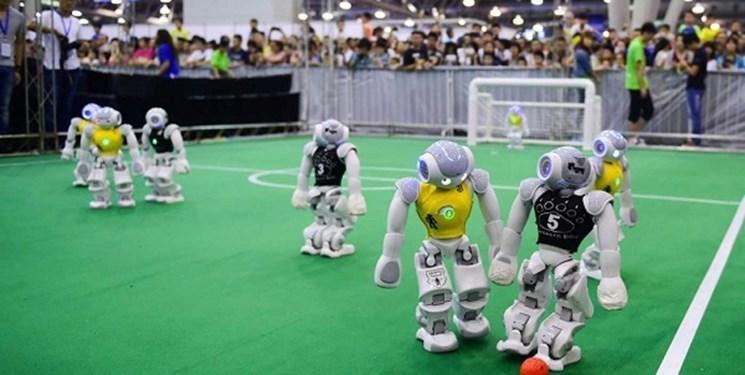 ایران میزبان 15 کشور دنیا در بخش های دانش آموزی و دانشجویی رباتیک
