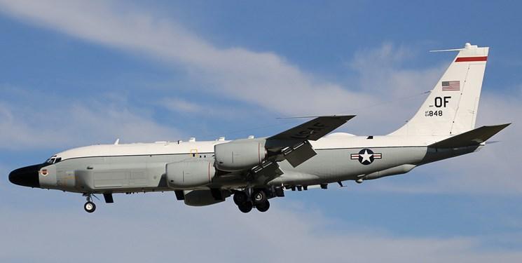 سی ان ان: پروازهای شناسایی آمریکا در نزدیکی ونزوئلا افزایش یافته است