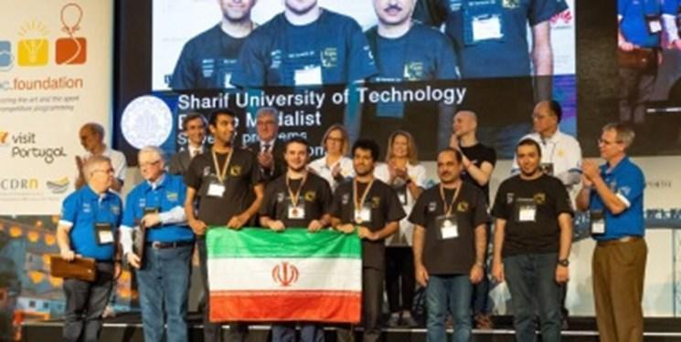 کسب مدال برنز مسابقات جهانی برنامه نویسی دانشجویی ICPC