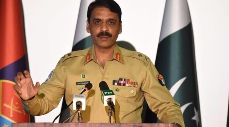 ارتش پاکستان برنامه حفاظتی از طرح سی پک را تشدید می نماید