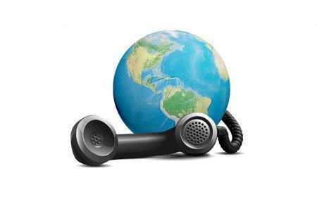 مقررات آزادسازی مکالمات بین الملل تصویب شد
