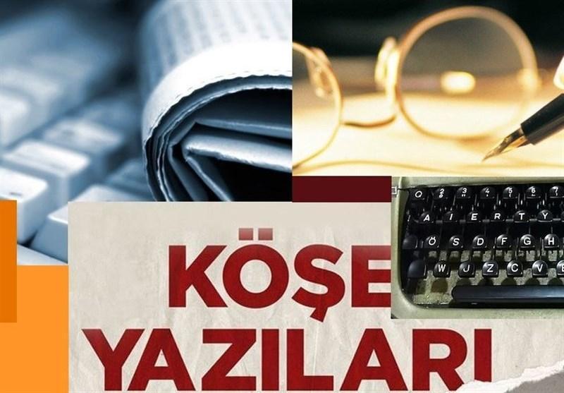 نگاهی به مطالب ستون نویس های ترکیه، مقایسه آکپارتی و سرنوشت حزب فضیلت