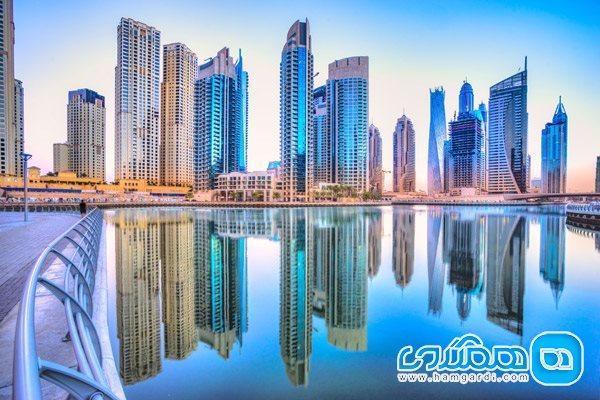 معرفی بهترین سوغاتی های دبی و دنیایی از تنوع