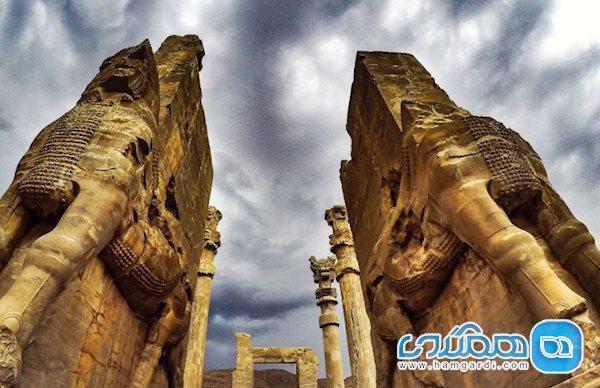 بنای تاریخی سرزمین پارس مرمت و حفظ می گردد