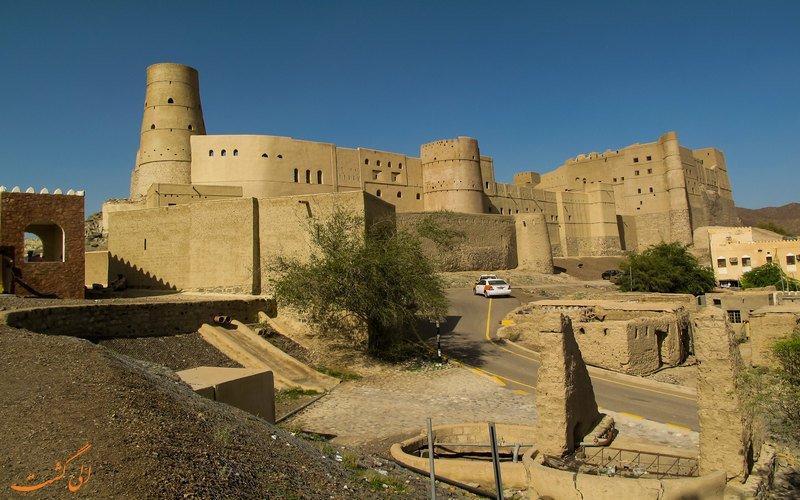 در سفر به عمان از این قلعه های تاریخی دیدن کنید