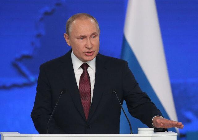 تاکید پوتین بر نقش ایران، مسکو و استانبول در حل و فصل بحران سوریه