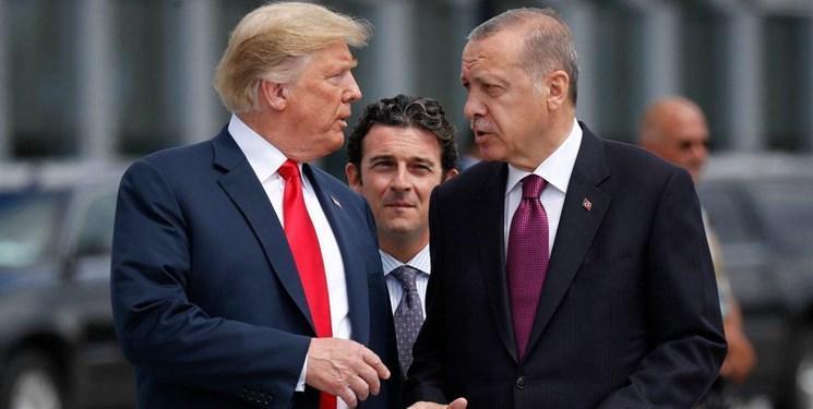 رسانه آمریکایی: ترکیه، متحد ایالات متحده نیست