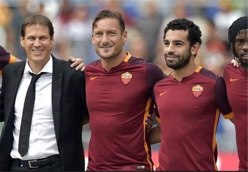 ارتقای درجه رم در قرعه کشی مرحله گروهی لیگ قهرمانان اروپا