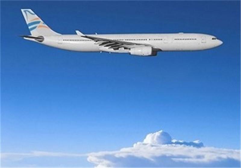 عکس، حادثه برای هواپیمای خطوط هوایی ترکیه