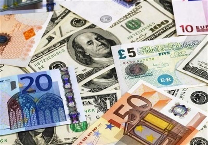 قیمت روز ارز های دولتی 98، 02، 07