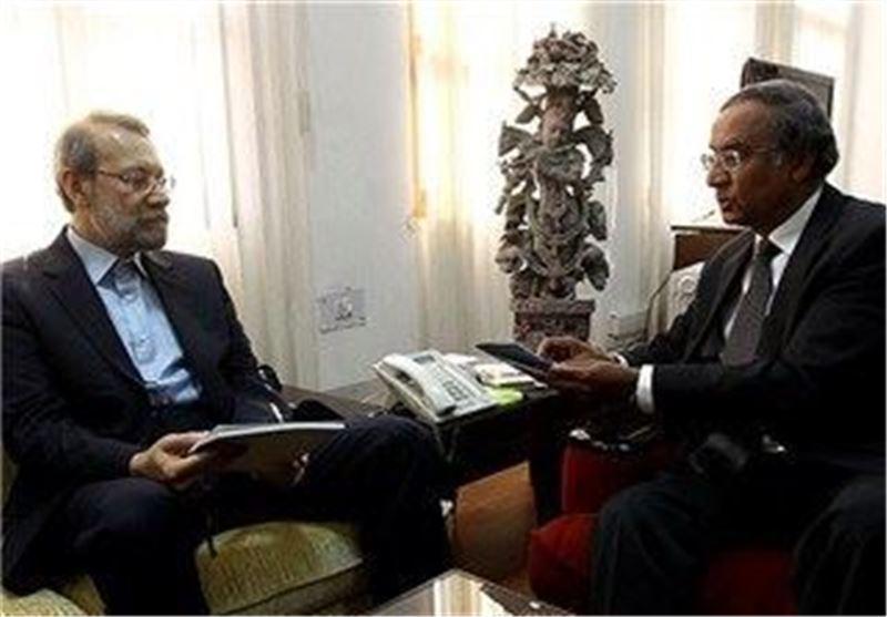 آمادگی ایران و هند برای همکاری های گسترده درزمینه نفت، گاز و انرژی های نو