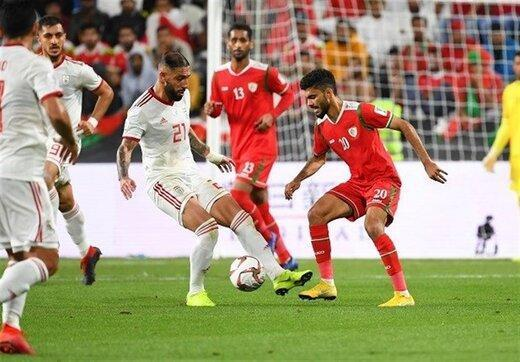 عمان حریف تدارکاتی تیم ملی فوتبال ایران در راه جام جهانی