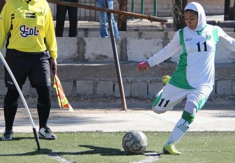 لیگ برتر فوتبال بانوان، پیروزی پرگل مدعیان و حفظ صندلی اول و دوم