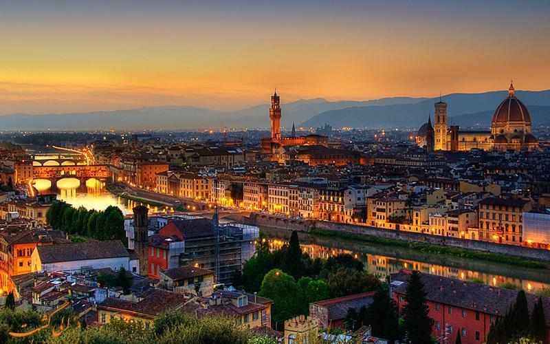 معرفی فرودگاه فلورانس در ایتالیا