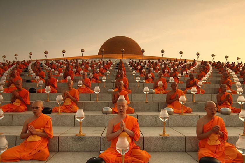 با آداب و رسوم مردم تایلند آشنا شوید