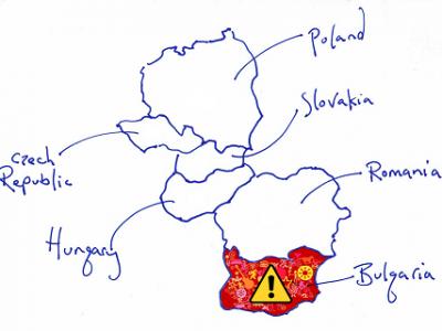 نکات ایمنی سفر به بلغارستان