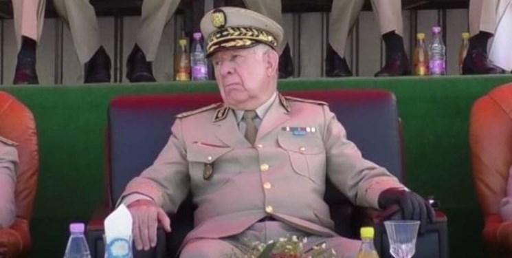 ارتش الجزائر از خنثی سازی توطئه ای خطرناک در سال 2019 اطلاع داد