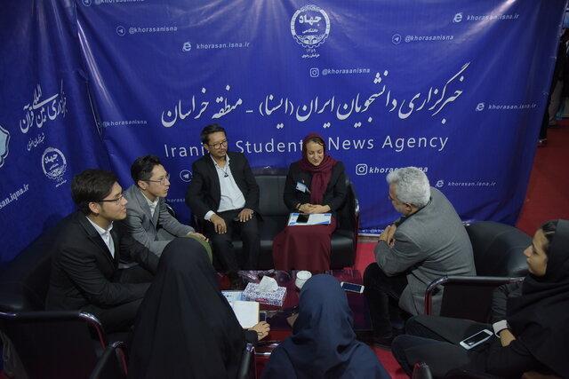 راه سخت تحصیل دانشجویان افغانستانی در ایران
