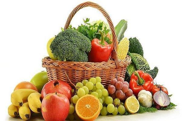 میوه و سبزیجات ریسک آلزایمر را کاهش می دهد