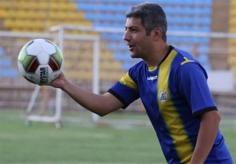پاشایی: از اهداف باشگاه خیلی جلوتر هستیم و بارمان را بسته ایم، فوتبال ایران یک آفرین به تارتار بدهکار است
