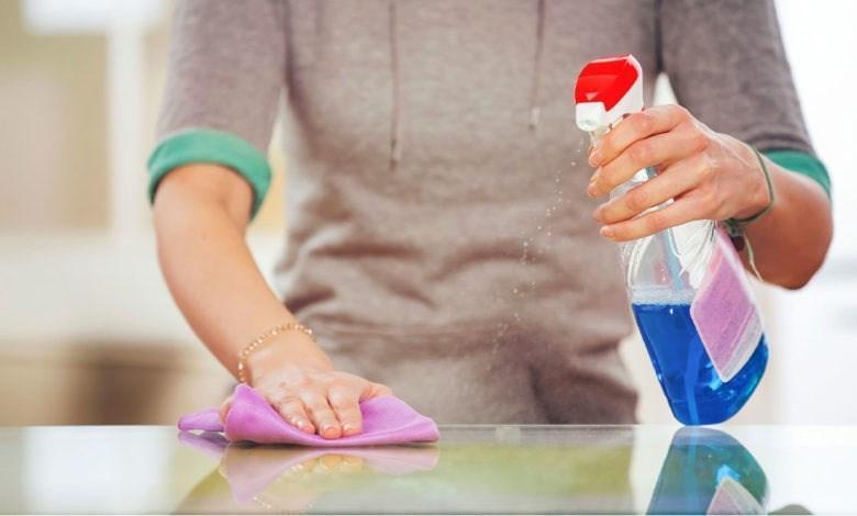 شیوه های صحیح برای مقابله با کرونا در منزل و محل کار