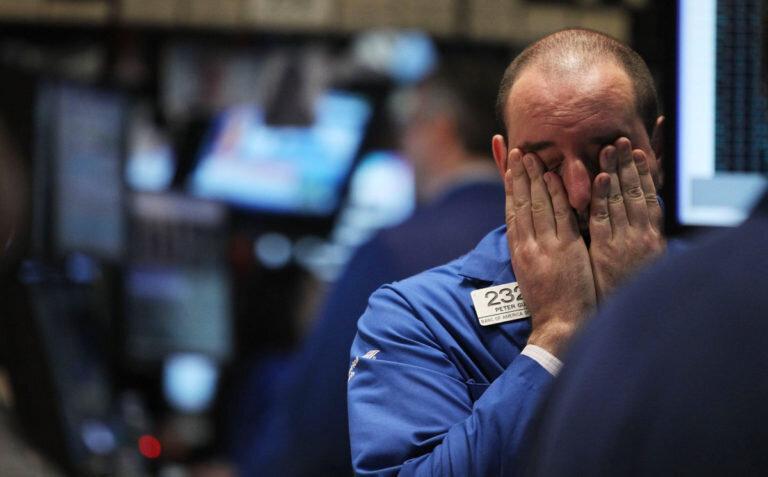 بازار سهام آمریکا از وحشت کورونا فروریخت، بزرگترین افت یک روزه شاخص داو جونز در تاریخ