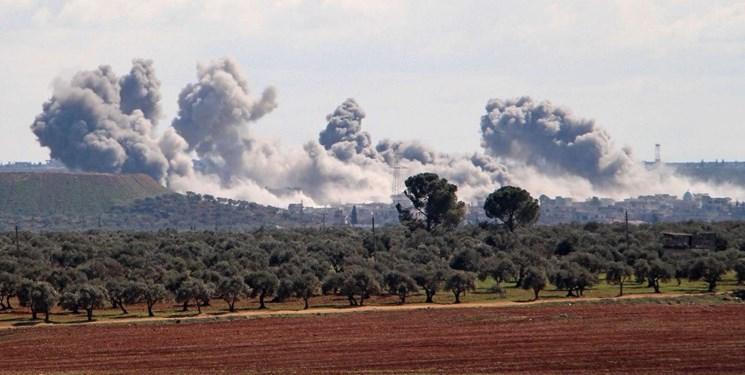 ادلب ، ادامه عملیات ارتش سوریه برای تأمین امنیت کامل سراقب