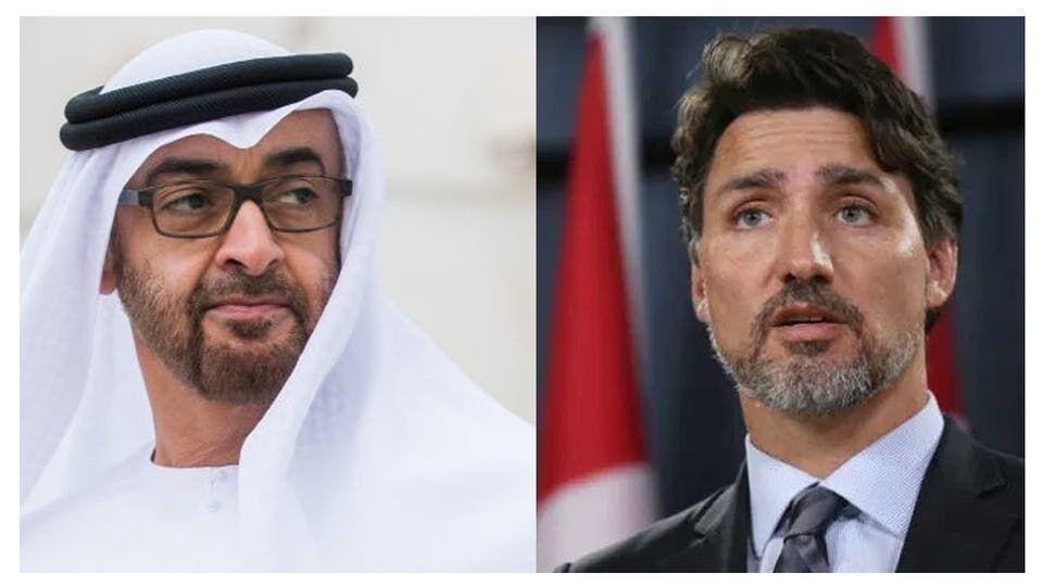 خبرنگاران کانادا و امارات ، دیپلماسی را تنها راهکار بحران منطقه دانستند