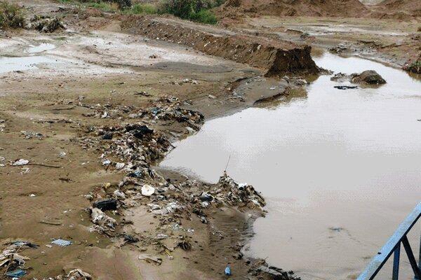 لایروبی رودخانه های اردبیل شروع شد