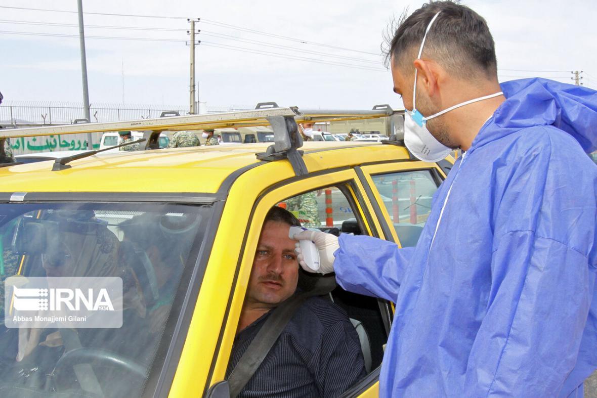 خبرنگاران افزون بر16 هزار خرمشهری در طرح غربالگری کرونا شرکت کردند