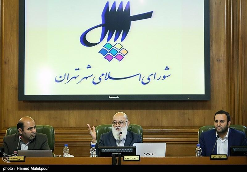 اعضای شورای شهر تهران هرگز از شهرداری ملک یا آپارتمان نخریدند