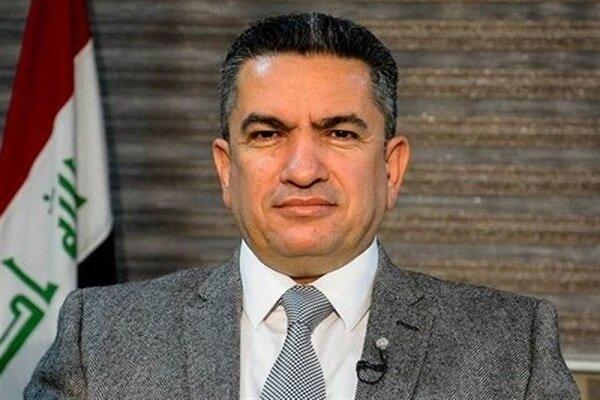 جدیدترین موضع گیری نخست وزیر مامور تشکیل کابینه عراق