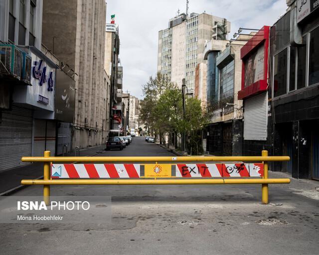 تعطیلی 25 هتل و ثبت 400 شکایت در تهران