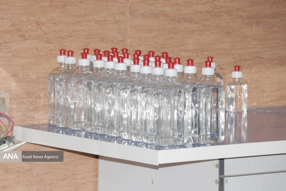 تأمین کامل داروهای بیماران کرونایی در استان بوشهر