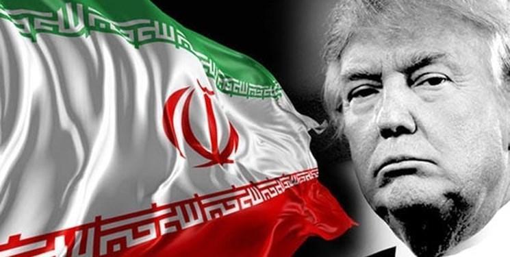 اتهام زنی ترامپ علیه ایران
