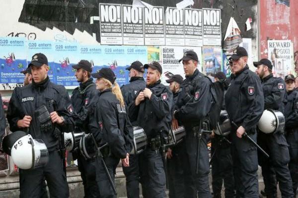 پلیس آلمان: تهدیدِ بمب گذاری در سفارت کانادا جدی نبود