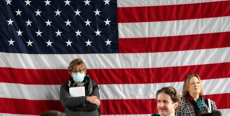 سه چهارم بیمارستان های آمریکا درگیر کرونا شده اند
