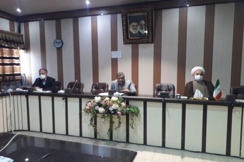 خبرنگاران فرماندار: مردم میاندوآب برای مقابله با کرونا سنگ تمام گذاشته اند