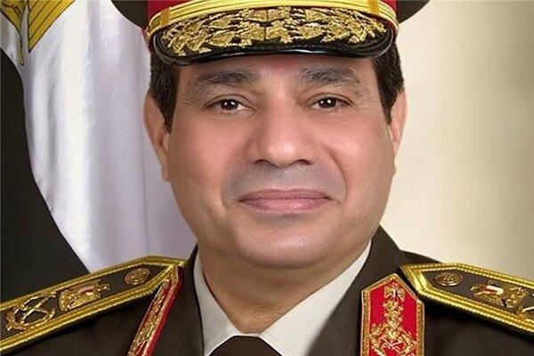 انتقاد فعالان مصری از تلاش السیسی برای اصلاح مجدد قانون اساسی
