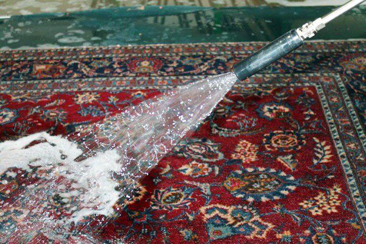 بهترین خدمات را با قالیشویی مشهد تجربه نمایید